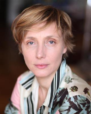 Nathalie Richard - © Carlotta Forsberg