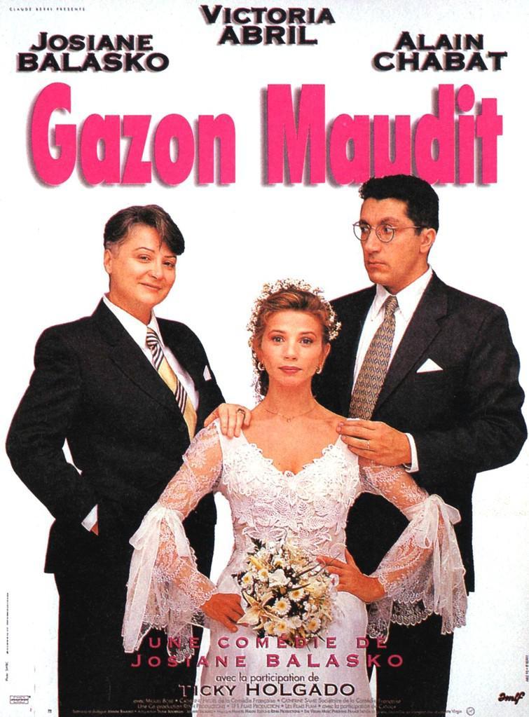 French Film Festival in Sarasota - 1995