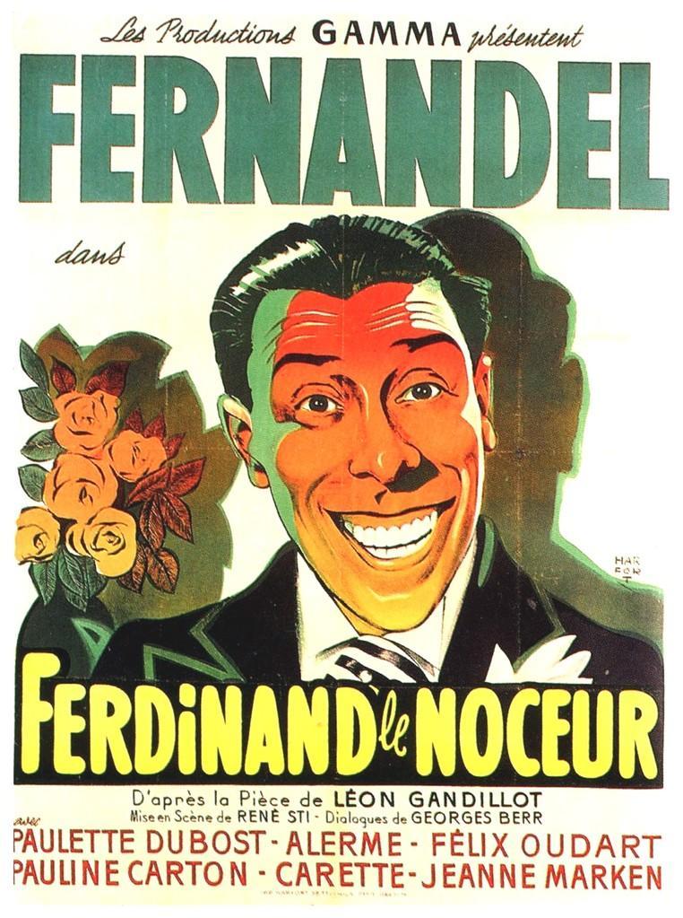 Guy Moreau