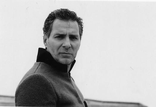 Frédéric Marcie