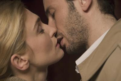 Un baiser s'il vous plaît