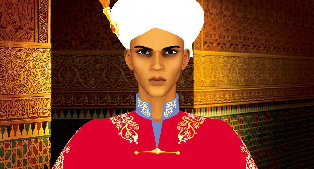 Abdelsselem Ben Amar