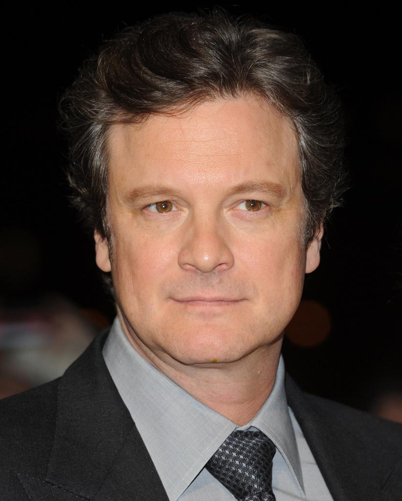 Colin Firth - uniFranc...