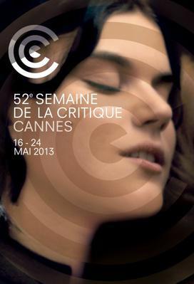 Semaine de la Critique de Cannes - 2013