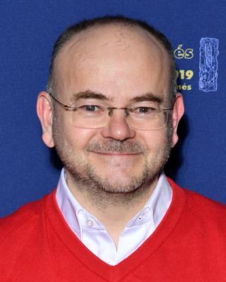 Laurent Desmet