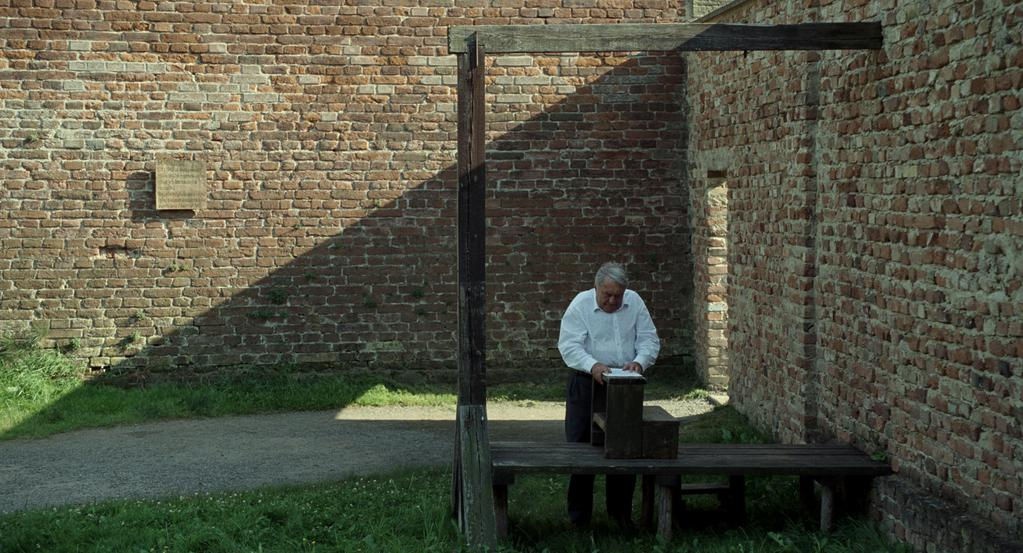 Festival international du film de Vienne (Viennale) - 2013