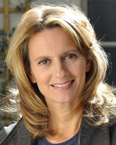 Sylvia Bergé