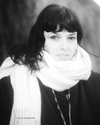 Mélanie Robert-Tourneur