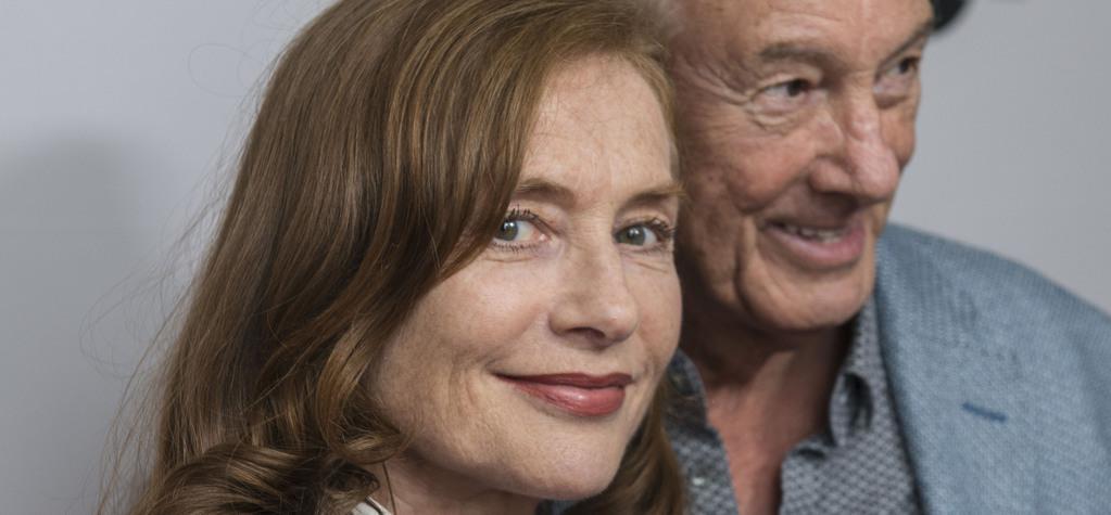 UniFrance entregará un French Cinema Award a Isabelle Huppert - © UniFrance