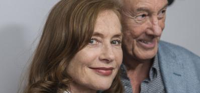 UniFrance décernera un French Cinema Award à Isabelle Huppert - © UniFrance
