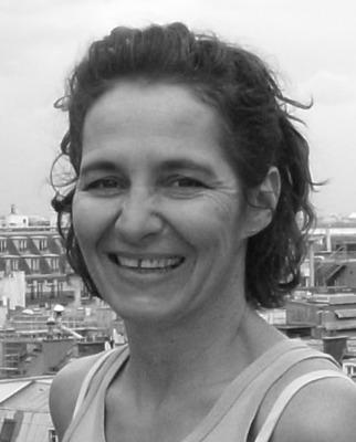 Carole Baraton