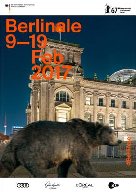 ベルリン国際映画祭 - 2017