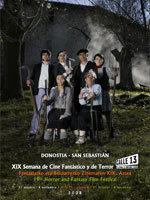 Festival Internacional de Cine Fantástico y Terror de San Sebastián  - 2008