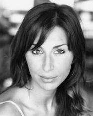 Sabrina Van Tassel