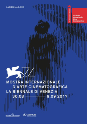 ヴェネツィア国際映画祭 - 2017