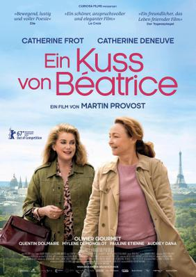 The Midwife - Poster - Germany