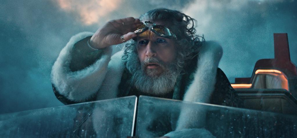 Box office français dans le monde - Décembre 2017