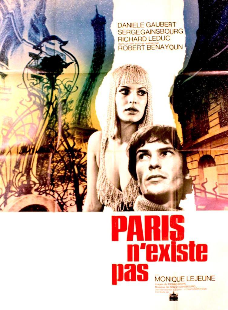París no existe