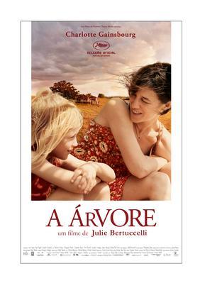 L'Arbre - Poster - Brazil - © Pandora Filmes