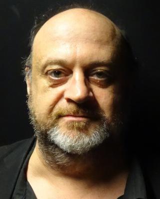 Stéphane Durieux