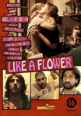 Like a Flower (Comme une fleur)