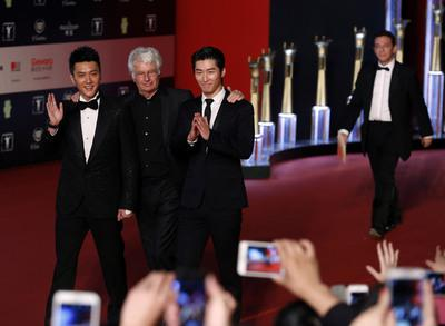 French cinema at the Shanghai International Film Festival