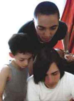 Les Petits Fils