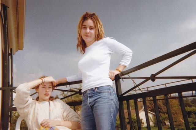 Sarah-Megan Allouch