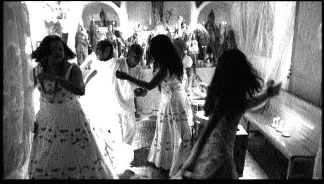 Jongo Dance of the Souls