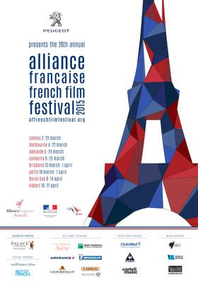 The Alliance Française French Film Festival (Australie) - 2015
