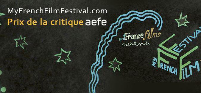 L'AEFE remet son prix de la Meilleure Critique de Film