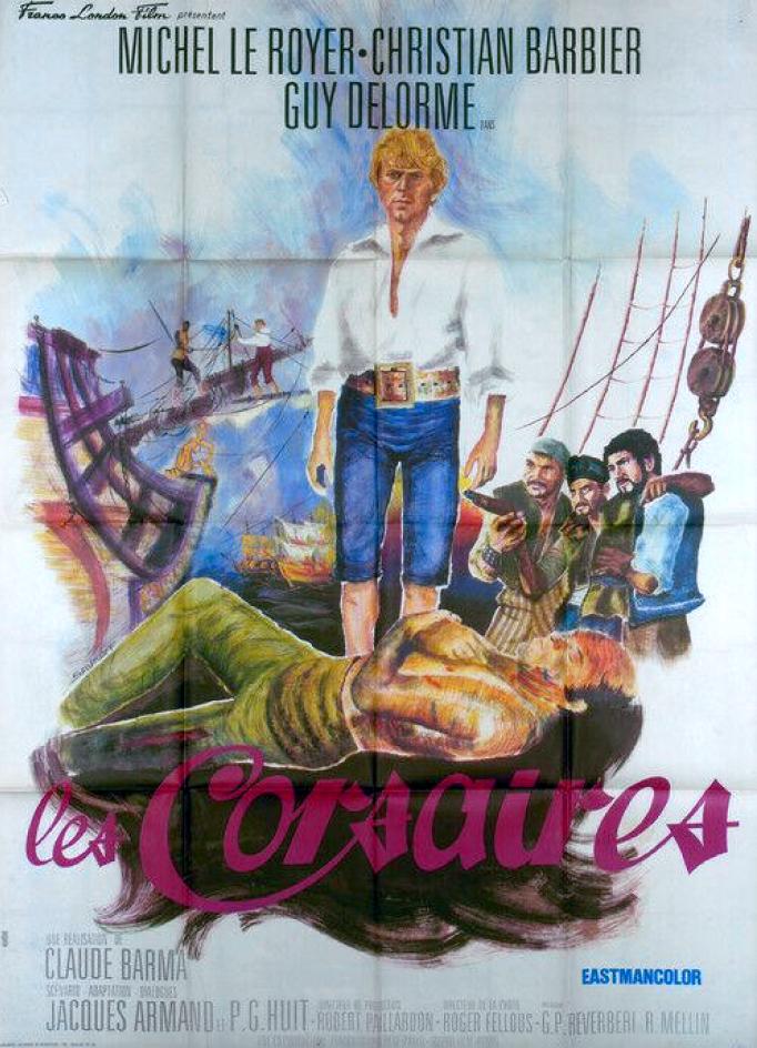 Les Corsaires