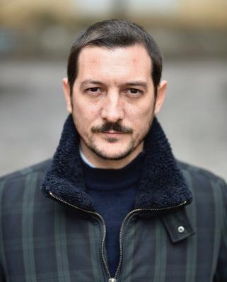 Pierre-André Gilard