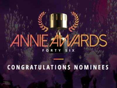 Tous les films français nommés aux Annie Awards, les Oscars de l'animation