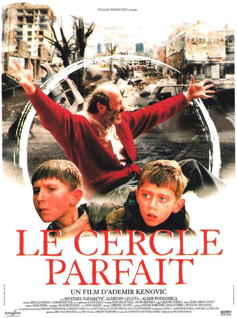 Quinzaine des Réalisateurs - 1997