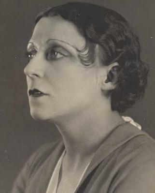 Germaine Kerjean