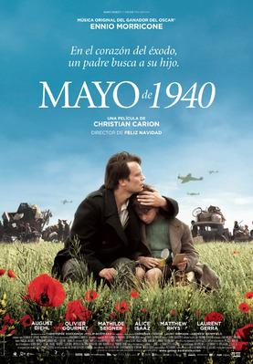 Come What May - Poster - Spain