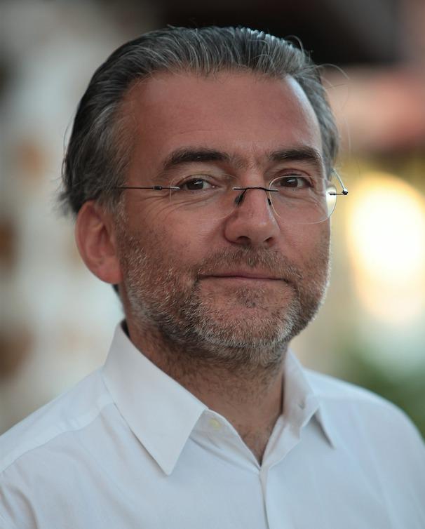 Mathieu Béjot