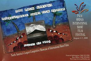 Festival international du court-métrage de Palm Springs - 2000
