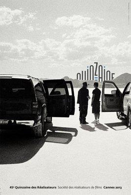 Quinzaine des Réalisateurs - 2013