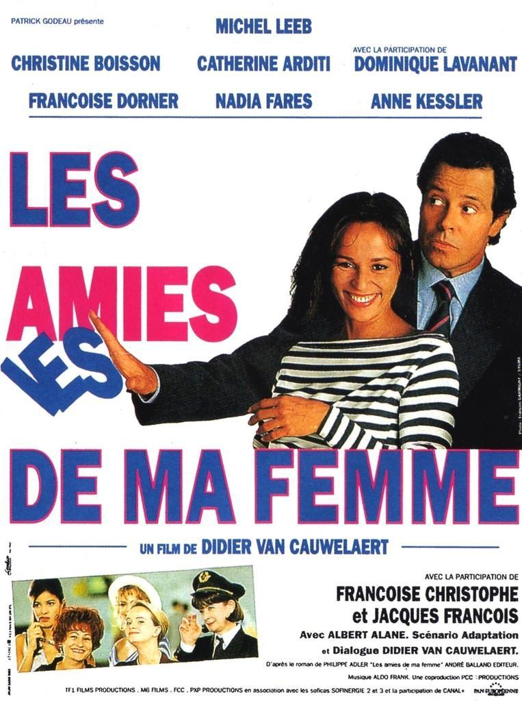 Francine Lesage
