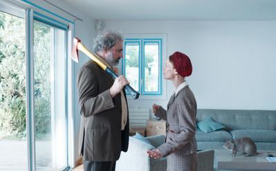 Gustave Kervern - © Single Man Productions/UGC Images/JM FIlms/Gapbusters