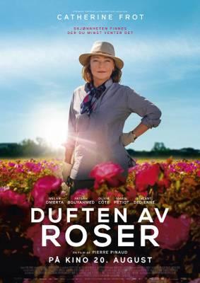 Entre rosas - Norway