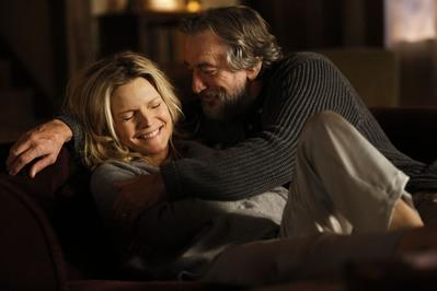 Michelle Pfeiffer - © Jessica Forde Europacorp- Tf1 Films Production – Grive Productions