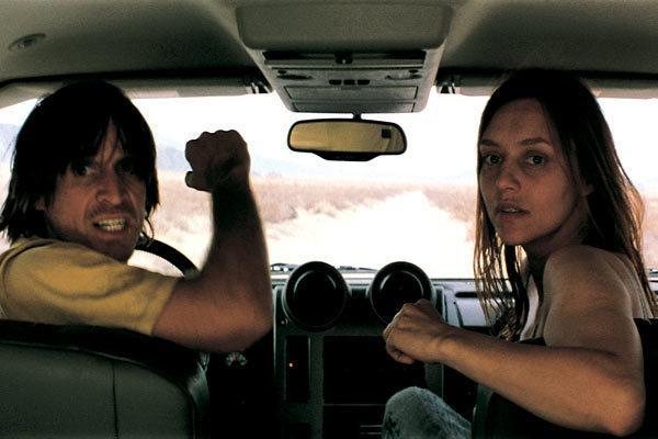 Festival international du film de Rio de Janeiro - 2004