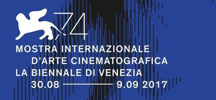 Francia presenta 4 películas a concurso en el 74° Festival de Venecia
