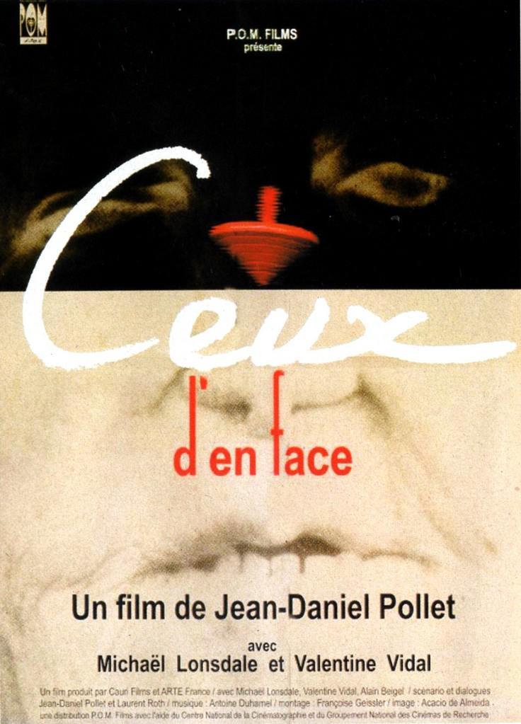 Festival Internacional de Cine de Locarno - 2000