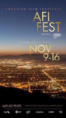AFI FEST - 2017