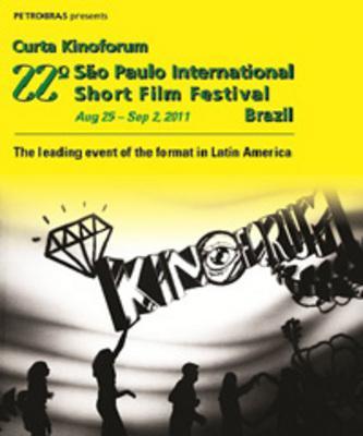 Festival Internacional de Cortometrajes de São Paulo - 2011