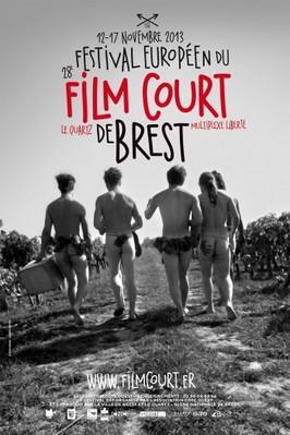 Festival européen du film court de Brest - 2013